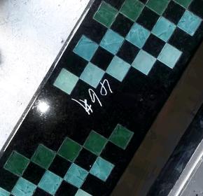 門柱 ハウスサイン