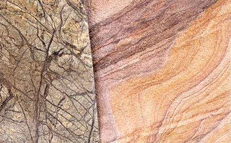 天然石シートNALEXIBLE